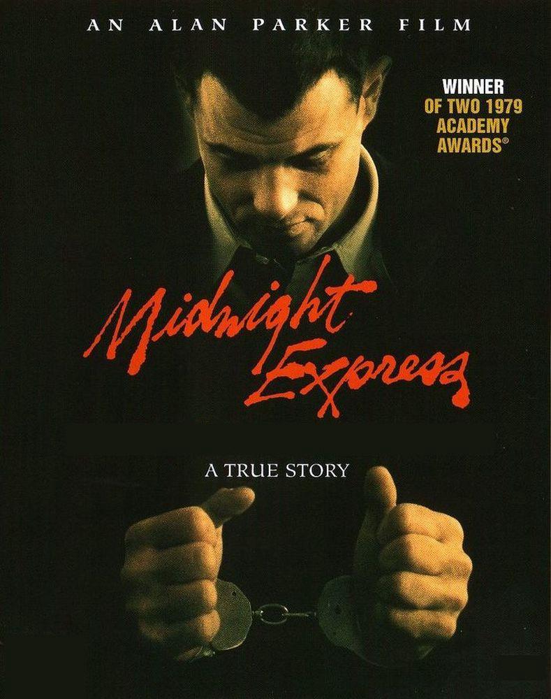 შუაღამის ექსპრესი / MIDNIGHT EXPRESS