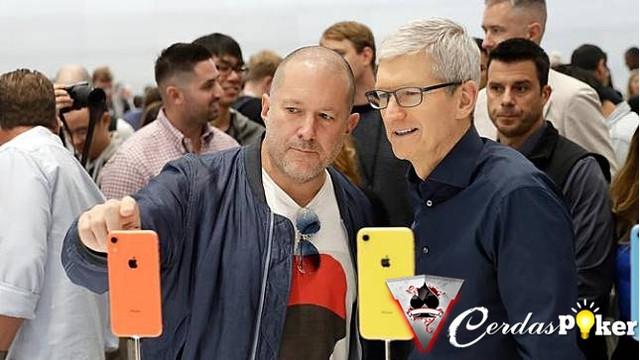 iPhone SE 2 Bakal Hadir Pertengahan Maret 2020