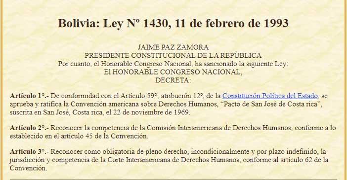 ley 1993 2