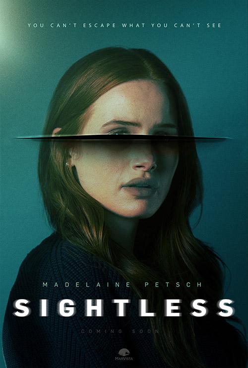 Sightless | 2020 | m720p - m1080p | WEB-DL | Türkçe Altyazılı | Tek Link