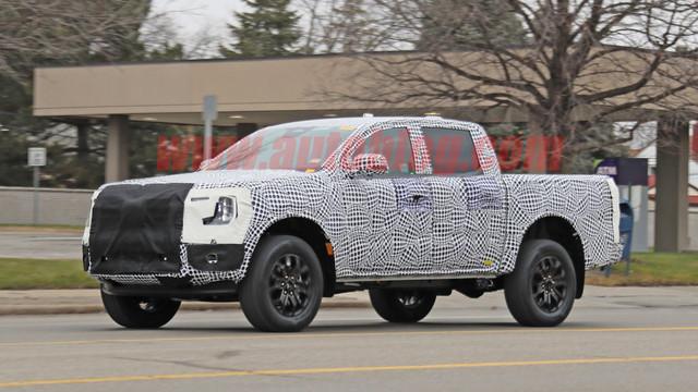 2021 - [Ford] Ranger B1-AD9-E99-EEC1-4-D0-F-8-E77-8-D5387-FA808-C