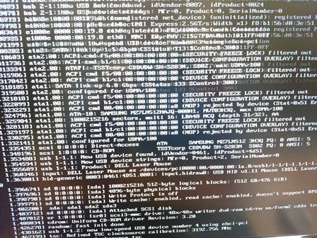 recovering from Noveau disable graphical problem - CentOS