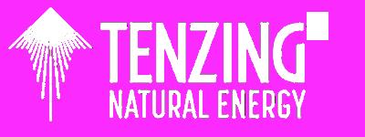 Tenzing Drink Logo