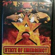 Collection Mast3rSama State-Of-Emergency