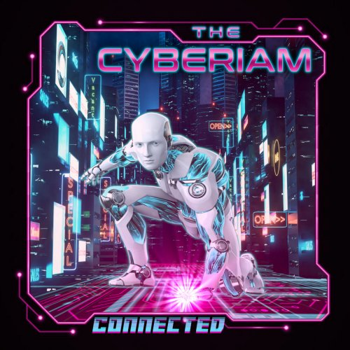 The Cyberiam - Connected (2021)