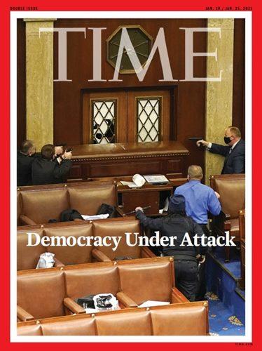 Time USA - 18.01.2021