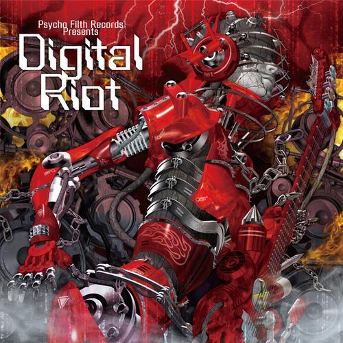 VA - Digital Riot 2014