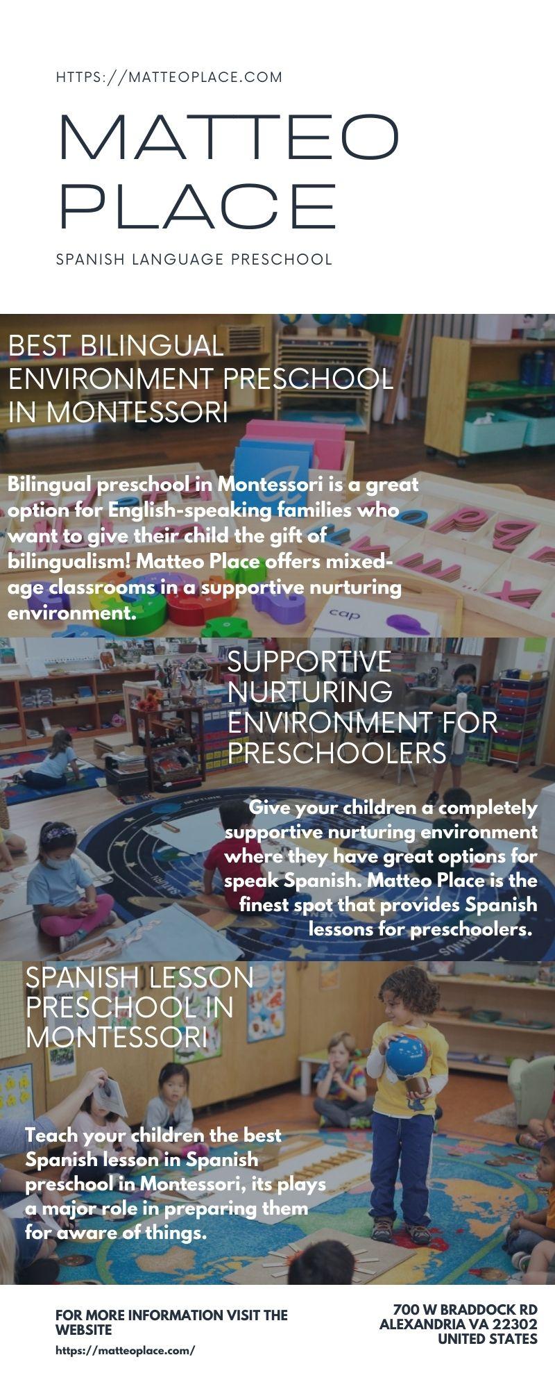 Bilingual education – Best 2nd language education