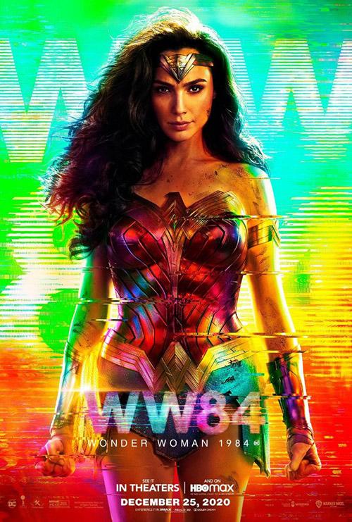 Wonder Woman 1984 | 2020 | m720p - m1080p | WEB-DL | Türkçe Altyazılı | Tek Link