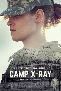 ბანაკი X-Ray CAMP X-RAY