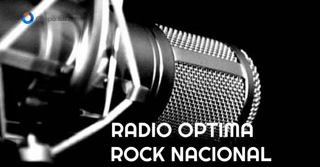 Optima Rock Nacional