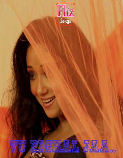 Tu Pighal Jaa 2020 FilzMovies Hindi Hot Video Song 720p UNRATED HDRip 110MB Download