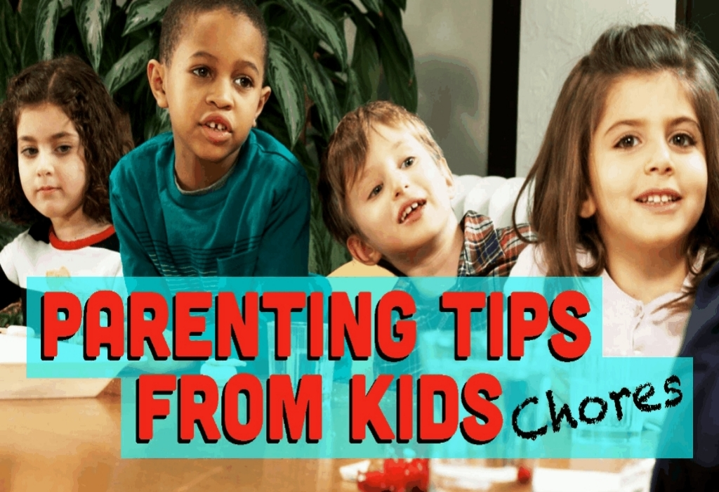 Parenting Advice Child Newborn