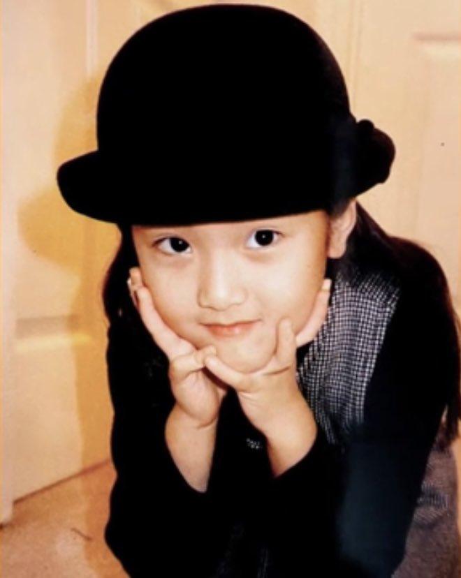 Jessica Jung kecil