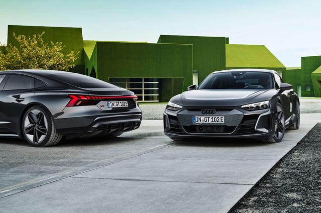 2021 - [Audi] E-Tron GT - Page 6 4-EC4779-F-55-E1-407-D-A2-D2-D5-B882-F723-BC