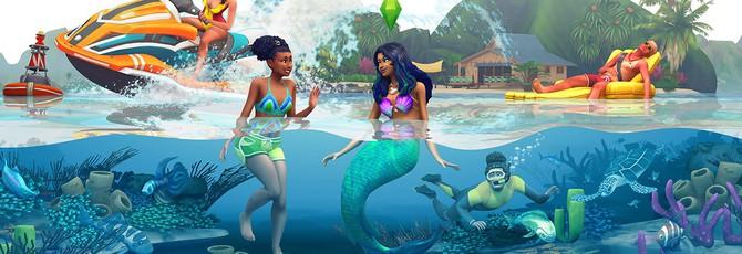E3 2019: Островная жизнь для The Sims 4 - уже в июне!