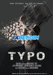Typo (2021) Telugu Dubbed Movie Watch Online