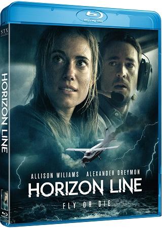 Horizon Line - Brivido Ad Alta Quota (2020) .mkv FullHD Untouched 1080p AC3 iTA DTS-HD MA AC3 ENG AVC - DDN
