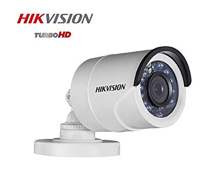 "CAMERA ""HIKVISION"" DS-2CE16COT-IRP"
