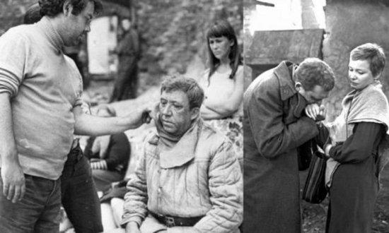 Все ли фильмы Вы узнаете по фото? Это старое доброе советское кино, такого Kadry-so-semok-lyubimyx-sovetskix-filmov-49