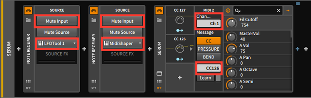 Global Modulators - KVR Audio