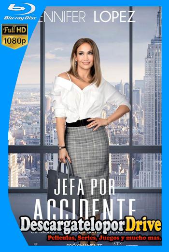 Jefa por accidente (2018) [1080p] [Latino] [1 Link] [GDrive] [MEGA]