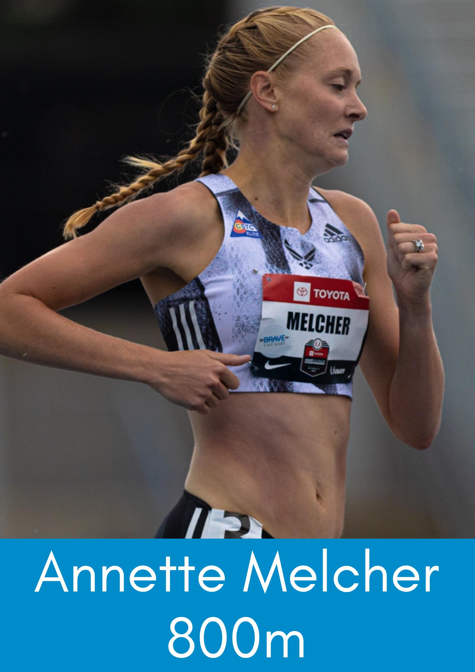 Annette Melcher
