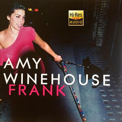 Amy Winehouse - Frank (2008)  FLAC [24 bit Hi-res]