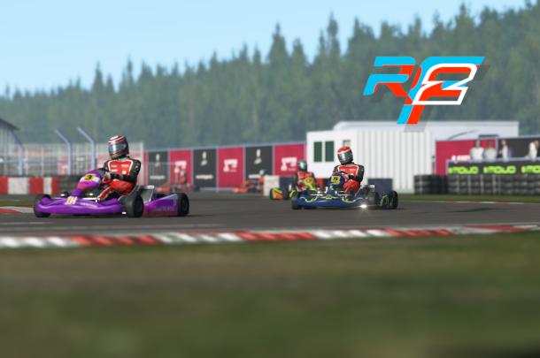 Fan race - Kart 125cc Junior - Genk