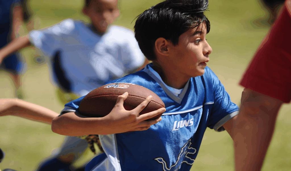 Idaho Sports Outsider Football Game