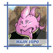 Descripción de la Ciudad Kaijukuni Majin-Viipo