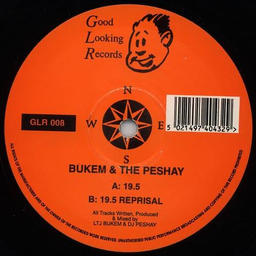 Download Bukem & The Peshay - 19.5 mp3