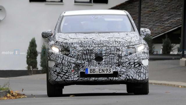 2022 - [Mercedes-Benz] EQS SUV - Page 2 C147-E621-01-BC-4-B76-AFA8-746-B8718-CBC1