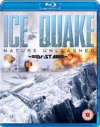 Ice Quake (2010) Hindi Dubbed 720p HDRip Esubs DL