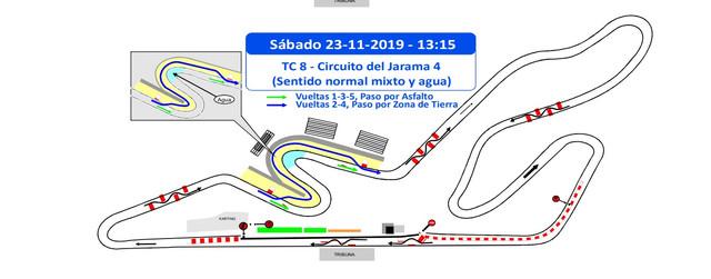 CERA: 10º Rallye Comunidad de Madrid - RACE [22-23 Noviembre] Jj