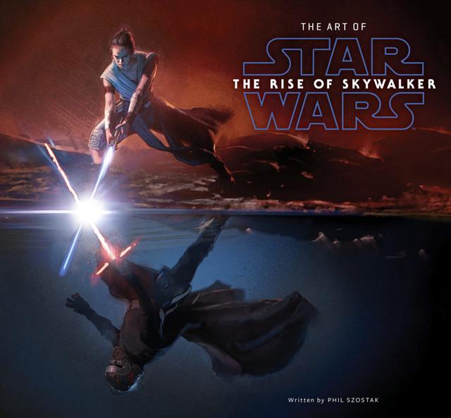 Tout l'Art de Star Wars [Huginn & Muninn - 2015] Sw101