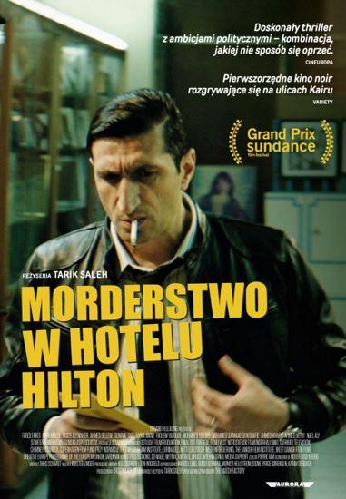 Morderstwo w hotelu Hilton / The Nile Hilton Incident (2017) PL.BRRip.XviD-GR4PE | Lektor PL