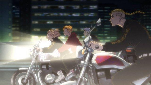 Tokyo Revengers Episode 14 Subtitle Indonesia