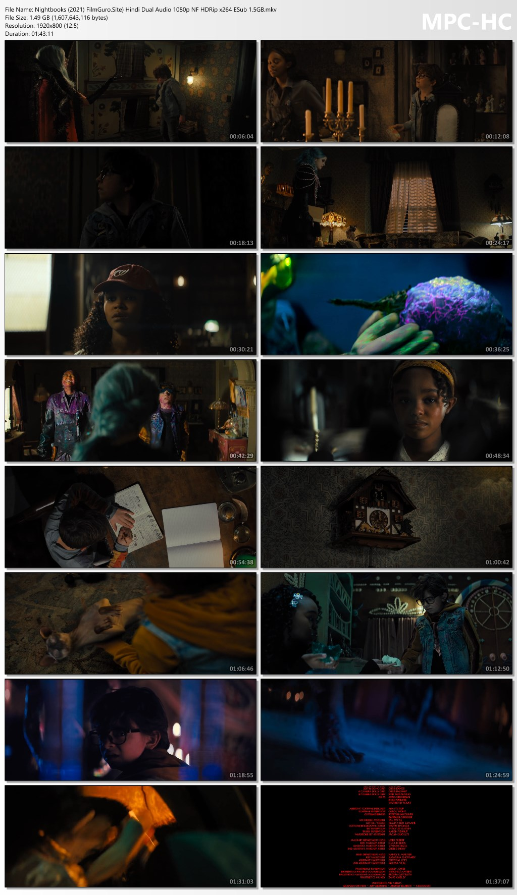 Nightbooks-2021-Film-Guro-Site-Hindi-Dual-Audio-1080p-NF-HDRip-x264-ESub-1-5-GB-mkv-thumbs