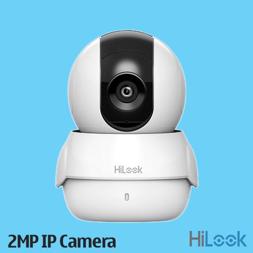IP Camera Hilook P120