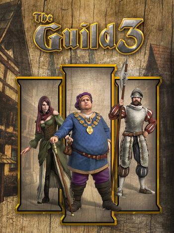 The Guild 3 [v 0.9.14.1] (2017) PC [repack] [MULTi-PL]