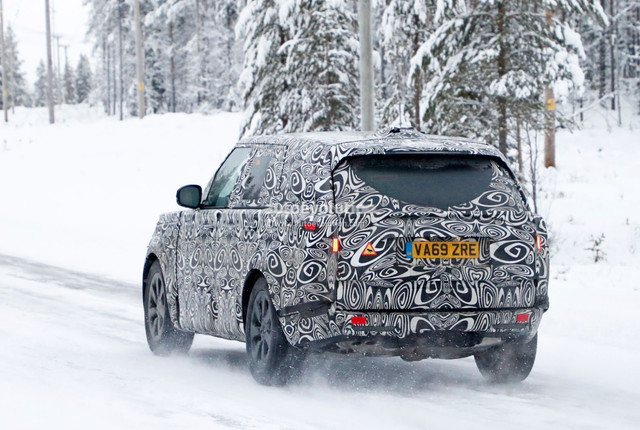 2021 - [Land Rover] Range Rover V - Page 2 E23-AB1-DB-1-CD2-46-C7-A5-C2-7-D3-AB7-AAE491