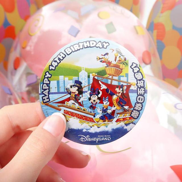 [Hong Kong Disneyland Resort] Le Resort en général - le coin des petites infos - Page 15 Zzzzzzzz1