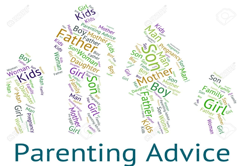 Parenting Advice Child Newborn