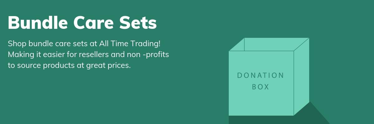 Wholesale Bundle care sets and kits