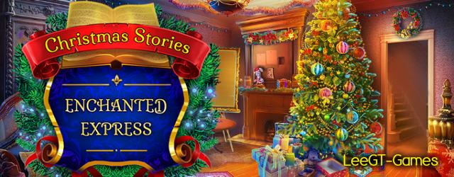 Christmas Stories 8: Enchanted Express [Beta Version]