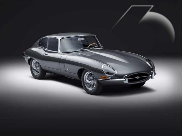 """Jaguar Classic Dévoile La Type """"60 Collection"""" : Homage Au 60e Anniversaire De La Sportive Légendaire 01-E-TYPE-FHC-exterior-F3-Qs-copy"""