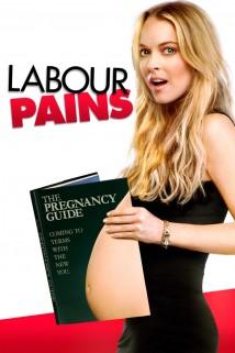 დროებით ფეხმძიმე LABOR PAINS