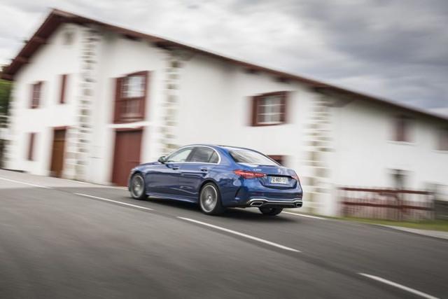 2021 - [Mercedes-Benz] Classe C [W206] - Page 17 C3014-E6-F-2909-41-E1-8-A26-FA282-B7-B2694