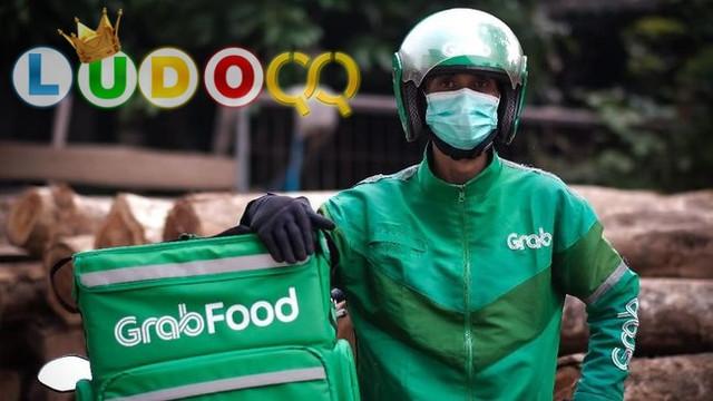 Ada GrabFood RM Ganto Minang Tetap Berdentang Kala Pandemi
